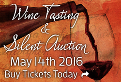 Wind Tasting and Auction